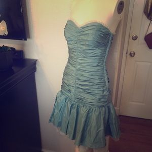 NWOT Betsey Johnson Prom Dress